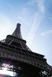Fototapeta Fototapety z wieżą Eiffla - Wieża Eiffel