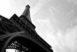 Fototapeta Fototapety Paryż - Wieża Eiffel