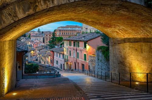 Perugia Via dell Acquedotto - 126167013