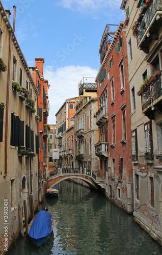 Fototapety, obrazy: Venise Italie