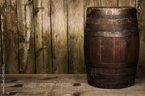 Fotografía Single Barrel