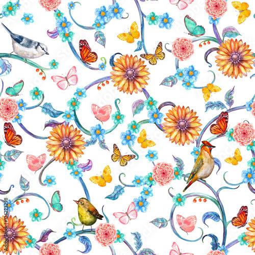 ladny-tekstura-z-piekna-tropikalna-flora-i-ptakami-w
