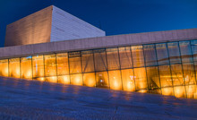Architektur Oslo