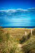 canvas print picture - Sylt/Norseeinsel