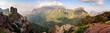 canvas print picture - Big Bend National Park