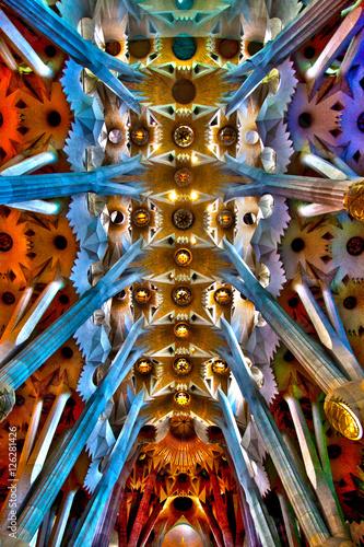 Fotografía Sagrada Familia