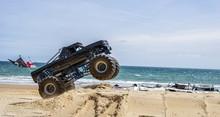 Monster Truck Power