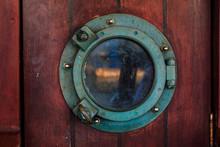 Sailboat Porthole