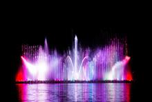 Beautiful Fountain Dancing Sho...