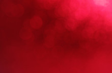 Red Lights Background