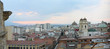 Panorama di Cagliari