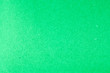 canvas print picture - Green paper recycled background.