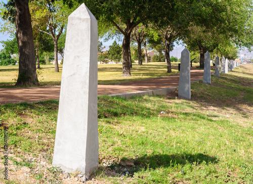 Fotografie, Obraz  Chamizal National Memorial