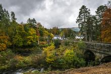 Killin, Scotland