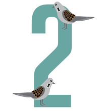 Two Turtle Doves Christmas I...