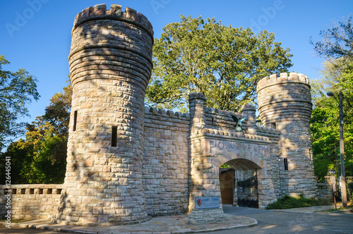 Chickamauga and Chattanooga National Military Park Fototapete