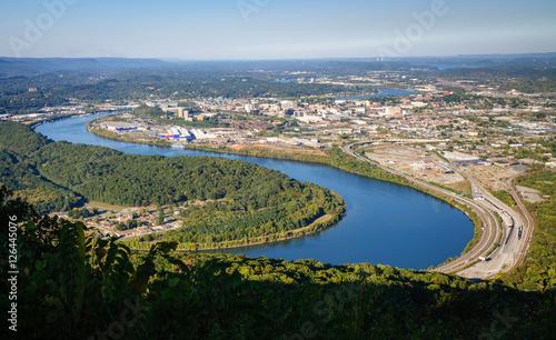 Fotografia Chickamauga and Chattanooga National Military Park