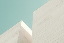 Abstract Architecture. Detail ...