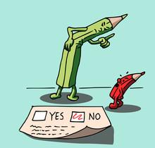 Vrijheid In Stemmen