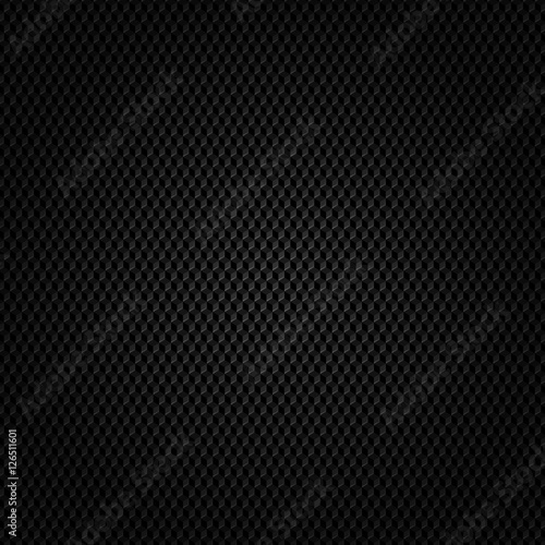 Fototapeta Texture abstract black background vector obraz na płótnie