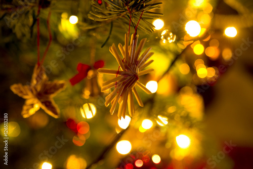 Valokuva  Weihnachten