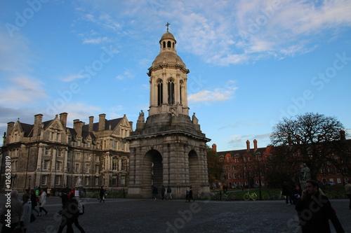 Zdjęcie XXL Dublin 2016