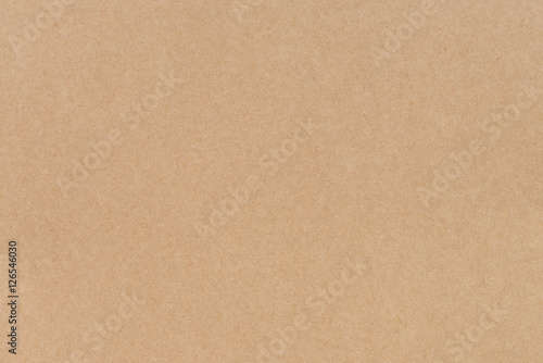 Old brown paper texture background Fototapet
