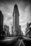 Fototapeta Nowy Jork - Flatiron