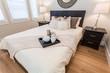 Moder bedroom interior design