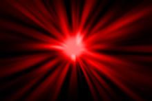 Light Rays. Light Beam. Light Blast.