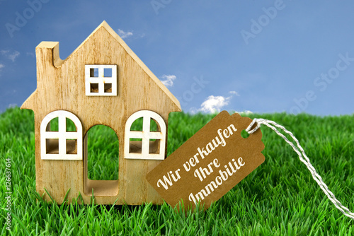 Fotografía  Wir verkaufen Ihre Immobilie