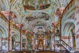 Rein Abbey, Austria
