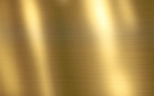 Clean Gold Texture Background Illustration