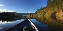 The Rogue River - Oregon