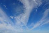 Fototapeta Na sufit - Niebo i chmury