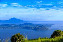 Taal Volcano Boat Ride At Tali...