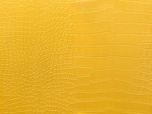 Gold Alligator Patterned Background