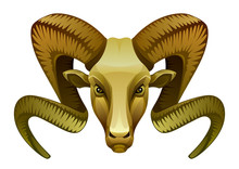 Golden Ram