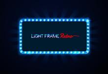 Light Frame,light Sign