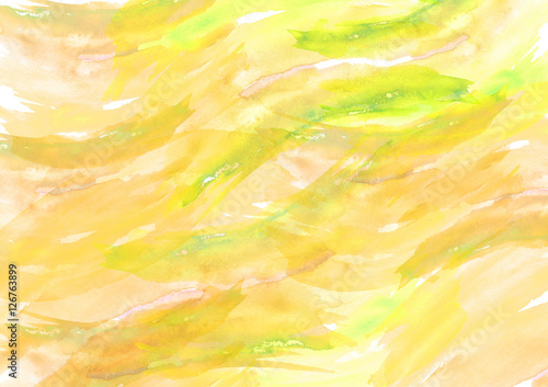 Yellow Paint Colours