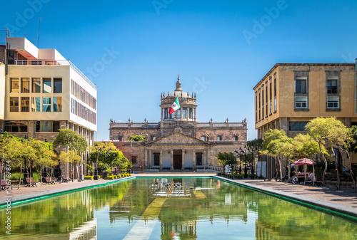 Hospicio Cabanas (Cabanas Cultural Institute) - Guadalajara, Jalisco, Mexico