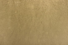 Dark Gold Color Leather Texture Background