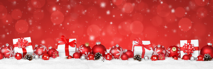 Weihnachten / Geschenke