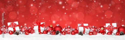 Zdjęcie XXL Boże Narodzenie / prezenty