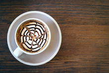 Mocha Coffee (also Called Caff...