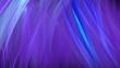 Hintergrund 16:9 - Violette Fasern