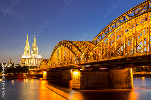 Fotografía  Cologne Cathedral Germany