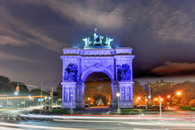 Grand Army Plaza - Brooklyn, N...