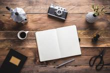 Writer, Photographer, Artist, ...