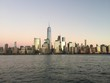 Manhattan view, NYC